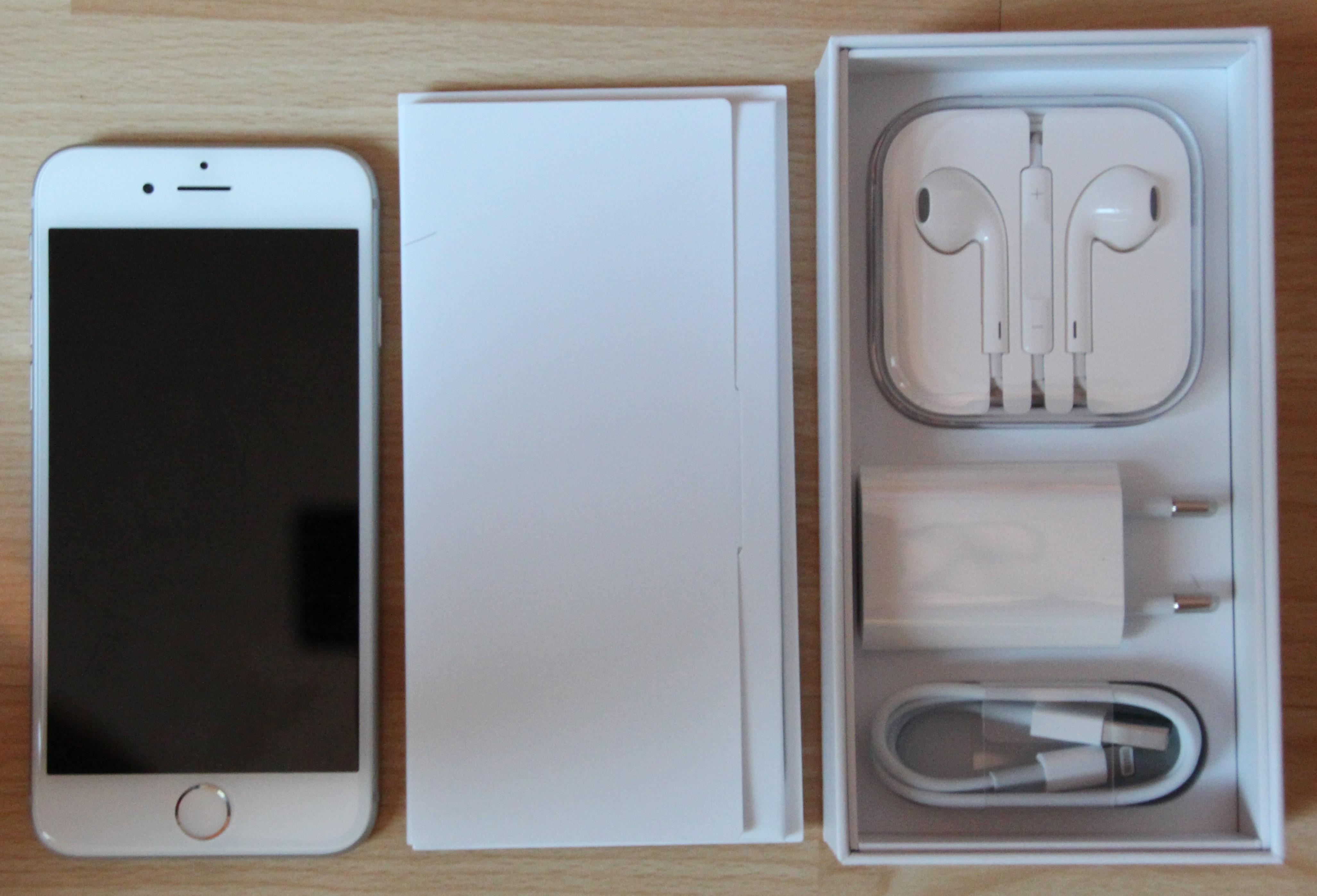 Plus Grand Que L'iphone
