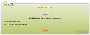 GLPI MySQL 3
